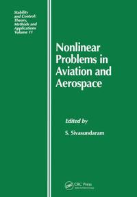Nonliner Problems in Aviation and Aerospace