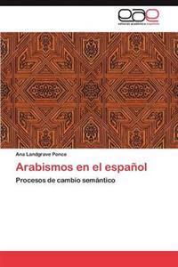 Arabismos En El Espanol