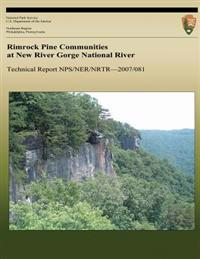 Rimrock Pine Communities at the New River Gorge National River