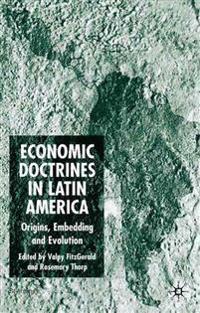 Economic Doctrines in Latin America