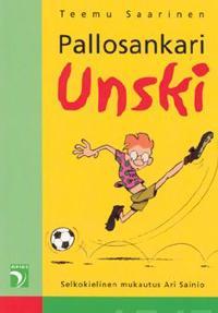 Pallosankari Unski