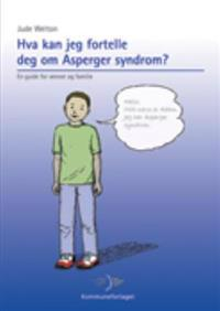 Can I tell you about Asberger syndrome?