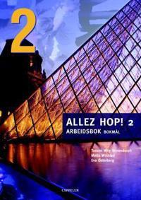 Allez hop! 2 - Torunn Wiig Warendorph, Matts Winblad, Eva Österberg pdf epub