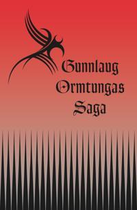 Gunnlaug Ormtungas saga