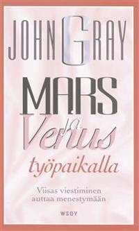 Mars ja Venus työpaikalla