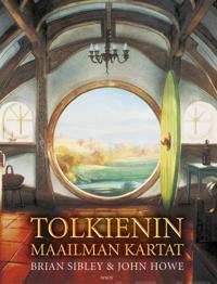 Tolkienin maailman kartat