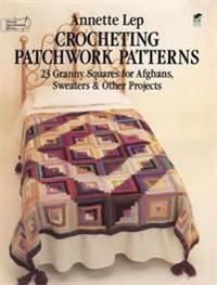 Crocheting Patchwork Patterns