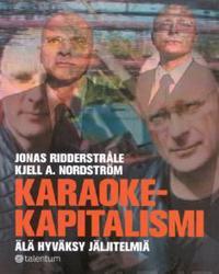 Karaokekapitalismi