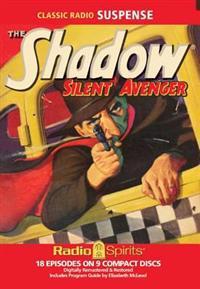 The Shadow: Silent Avenger
