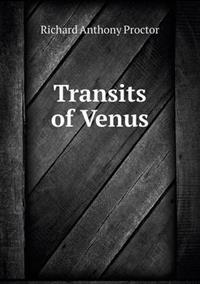 Transits of Venus