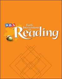 Early Interventions in Reading Level 1, Collection of Individual Story-time Readers