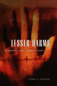 Lesser Harms