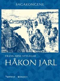 Håkon Jarl - Frans-Arne Stylegar | Ridgeroadrun.org