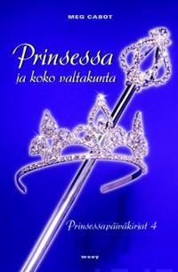 Prinsessa ja koko valtakunta