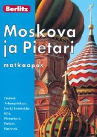 Moskova ja Pietari