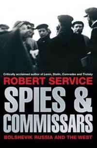 Spies Commissars