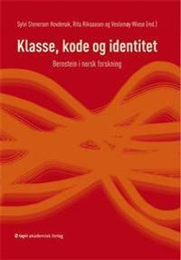 Klasse, kode og identitet