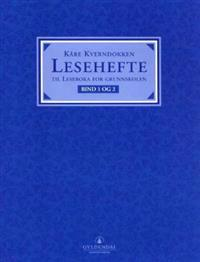 Leseboka for grunnskolen. Bd. 1 og 2