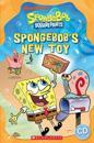 Spongebob Squarepants: Spongebob's New Toy