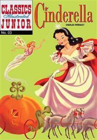 Classics Illustrated Junior 3