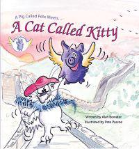 A Pig Called Pete Meets a Cat Called Kitty