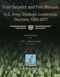 Four Decades and Five Manuals: U.S. Army Strategic Leadership Doctrine, 1983-2011
