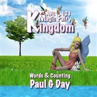 Magic Fairy Kingdom Abc123