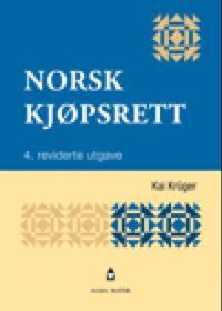Norsk kjøpsrett