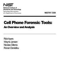 Cell Phone Foresnsic Tools: Overview and Analysis