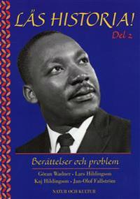 Läs historia : berättelser och problem. D. 2