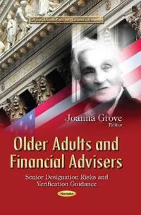 Older Adults and Financial Advisers