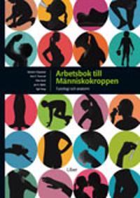 Arbetsbok till Människokroppen