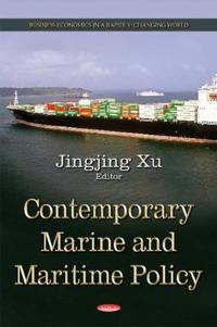 Contemporary Marine and Maritime Policy