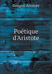 Poetique D'Aristote