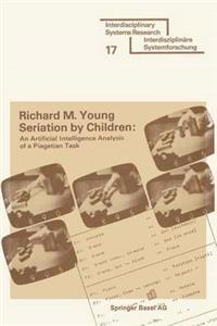 Seriation by Children