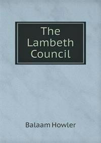 The Lambeth Council