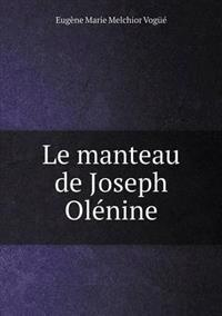 Le Manteau de Joseph Olenine