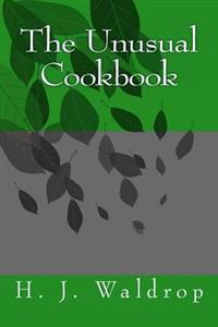 The Unusual Cookbook