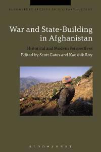 War and State-Building in Afghanistan