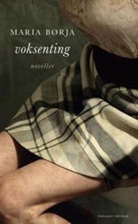 Voksenting - Maria Børja | Ridgeroadrun.org