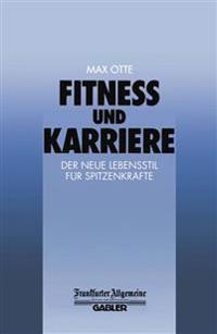 Fitness Und Karriere