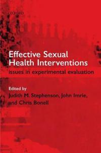 Effective Sexual Health Interventions