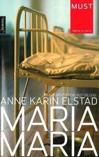 Maria, Maria - Anne Karin Elstad pdf epub