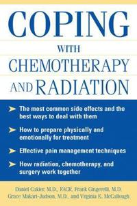 Coping With Chemotherapy And Radiation