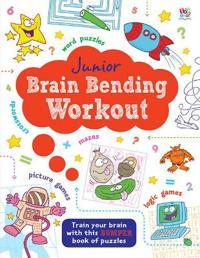 Junior Brain Bending Workout
