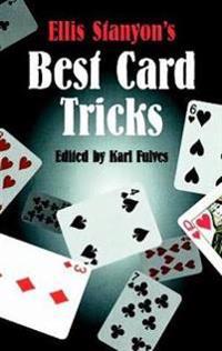 Ellis Stanyon's Best Card Tricks
