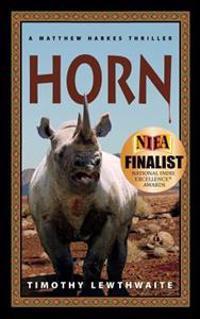 Horn: A Matthew Harkes Thriller