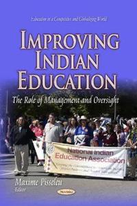 Improving Indian Education