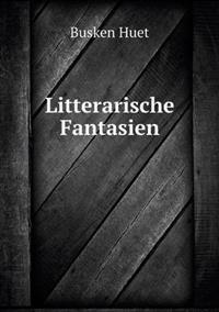 Litterarische Fantasien
