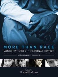 More Than Race